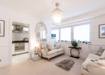 Thumbnail 2 bed flat for sale in Hans Crescent, Knightsbridge