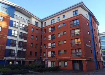 Thumbnail 2 bedroom flat to rent in 72 Cracknell, Millsands, Sheffield