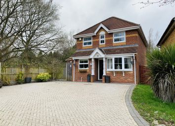 Thumbnail 3 bed detached house for sale in Mulberry Way, Hartshill, Nuneaton
