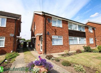 Thumbnail 2 bedroom maisonette for sale in Stains Close, Cheshunt, Waltham Cross