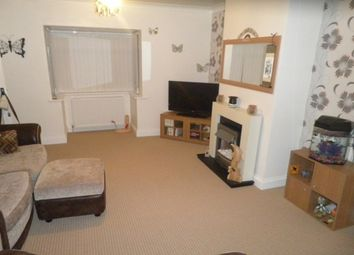 Thumbnail 2 bedroom property to rent in Barton Hill Drive, Minster On Sea, Sheerness