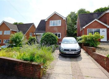 Thumbnail 3 bed detached house for sale in Regent Street, Stoke, Stoke-On-Trent