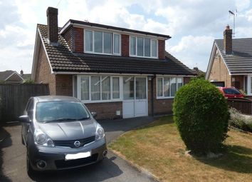 Thumbnail 4 bed bungalow to rent in Dale Close, Breaston, Derbyshire