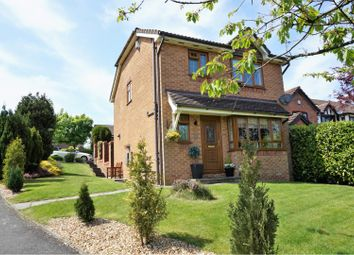 Thumbnail 3 bed detached house for sale in Heather Bank, Tottington