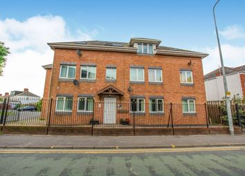 Thumbnail 2 bedroom flat for sale in Cowbridge Road East, Canton, Cardiff
