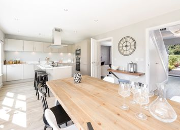 Thumbnail 4 bed semi-detached house for sale in Sycamore Gardens, Ewell
