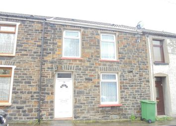 Thumbnail 2 bed property for sale in Dover Street, Mountain Ash