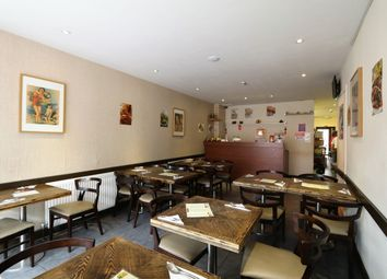 Restaurant/cafe to let in 114, Seven Sisters Road, Holloway N7