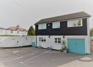 Thumbnail 3 bed detached house to rent in Island Wall, Whitstable