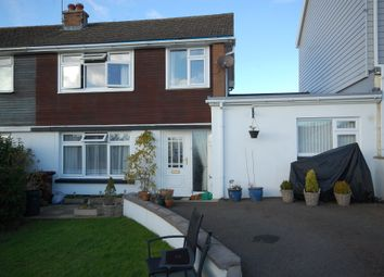 4 bed semi-detached house for sale in Upper Hill Park, Tenby SA70