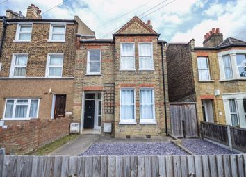 Thumbnail 2 bed flat to rent in Faversham Road, London