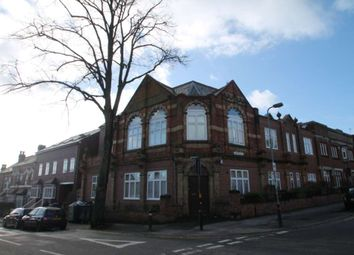 Thumbnail 7 bed flat to rent in Exeter Road, Selly Oak, Birmingham