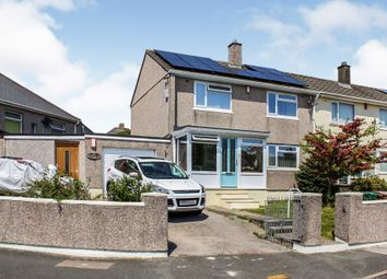 3 bed semi-detached house for sale in Stirling Road, St. Budeaux, Plymouth PL5