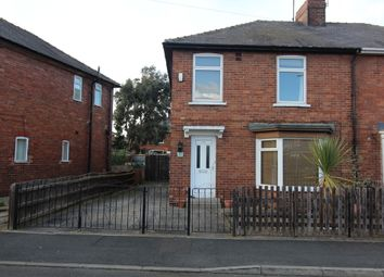 Thumbnail 3 bed semi-detached house to rent in Devon Crescent, Billingham