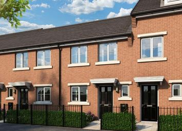"Thumbnail 2 bedroom property for sale in ""The Normanby At Norton Park, Stockton"" at Kingfisher Avenue, Stockton-On-Tees"