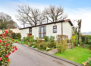 Hedge Barton, Fordecombe, Tunbridge Wells TN3. 2 bed detached house