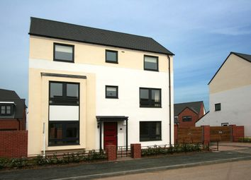Thumbnail 5 bed property to rent in Shoreswood Way, Greenside, Newcastle Upon Tyne