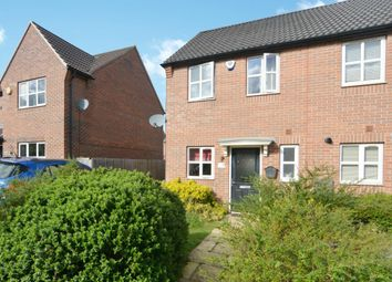 Rockstone Way, Mansfield Woodhouse, Mansfield, Nottinghamshire NG19