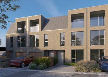 Thumbnail 4 bed property for sale in Dock Road, Brompton