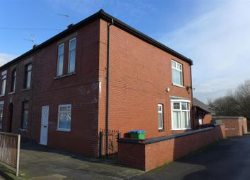 Thumbnail 3 bed terraced house for sale in Peel Street, Heywood