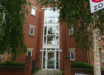 Thumbnail 2 bed flat for sale in Chorlton Road, Hulme, Manchester