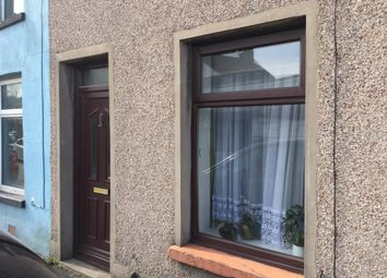 Thumbnail 2 bed terraced house to rent in King Street, Dalton-In-Furness