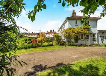 Thumbnail 3 bed semi-detached house for sale in Cantley Lane, Cringleford, Norwich