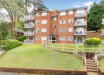 Thumbnail 2 bed flat for sale in Whitegates, Court Bushes Road, Whyteleafe, Surrey