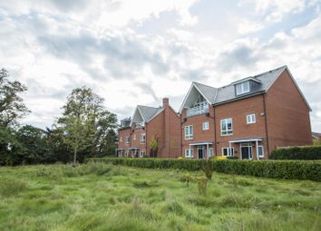 Thumbnail 4 bed semi-detached house for sale in Newlands Way, Cholsey, Wallingford