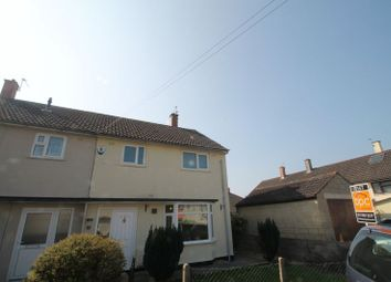 Thumbnail 3 bed terraced house to rent in Dutton Close, Stockwood, Bristol