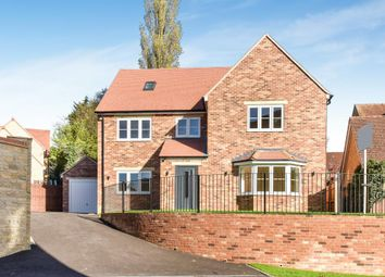 Thumbnail 5 bed detached house for sale in Mill Lane, Westbury