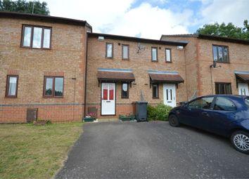 Thumbnail 1 bedroom terraced house for sale in Lindisfarne Way, East Hunsbury, Northampton