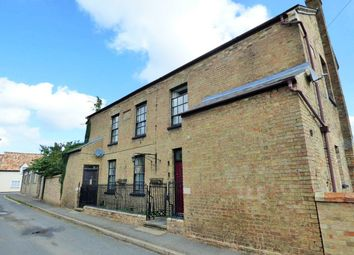 Thumbnail 4 bed detached house for sale in Chapel Lane, Ely, Cambridgeshire