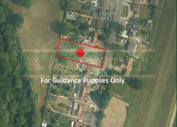 Thumbnail Land for sale in Coppermill Road, Wraysbury, Berkshire