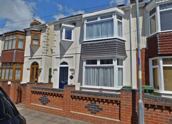 Thumbnail 3 bedroom end terrace house for sale in Allcot Road, Portsmouth