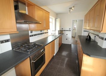 Thumbnail 3 bed semi-detached house to rent in Oulton Road, Ipswich