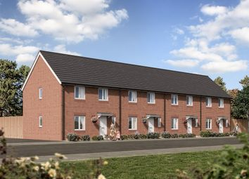 "Thumbnail 3 bed end terrace house for sale in ""The Heath "" at Tawny Owl Square, Bracknell"