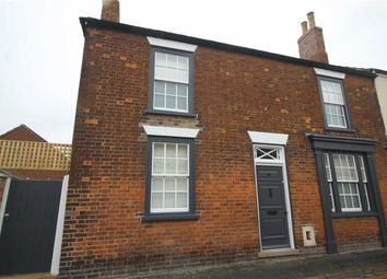 Thumbnail 2 bed semi-detached house for sale in Mill Street, Market Rasen