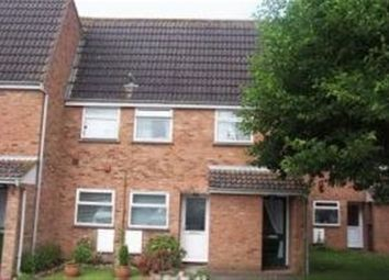 Thumbnail 1 bed flat to rent in Gff, 28 Wesley Drive, Worle