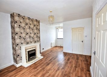 Thumbnail 2 bed terraced house for sale in Eastwood Avenue, Blackpool, Lancashire