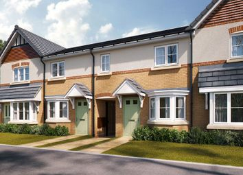 Thumbnail 2 bed detached house for sale in Chillingham Close, Chelford, Macclesfield