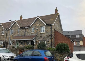Thumbnail 3 bedroom terraced house to rent in Middle Road, Cossington, Bridgwater
