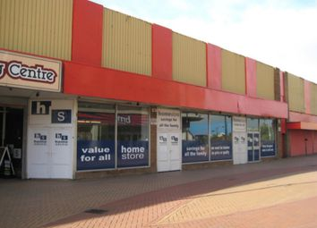 Thumbnail Retail premises to let in 4-6 High Street, Rhyl, Denbighshire