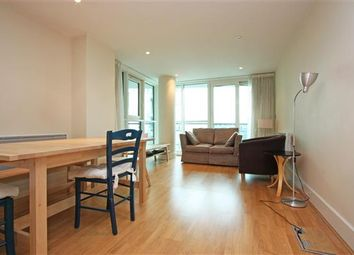 Thumbnail 1 bed flat to rent in Jellicoe House, St Georges Wharf, Nine Elms Lane, London