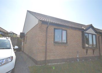 Thumbnail 2 bed semi-detached bungalow for sale in Wheal Dance, Redruth