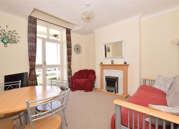 Thumbnail 1 bed flat for sale in Undercliff Drive, Ventnor, Isle Of Wight