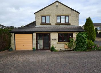 Thumbnail 3 bed detached house for sale in Heathmoor Close, Idle, Bradford
