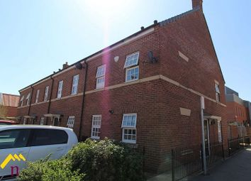 Thumbnail 3 bed end terrace house to rent in Priory Road, Beverley