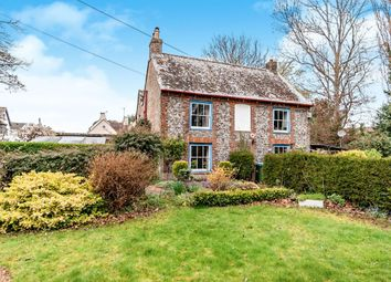 Thumbnail 3 bed cottage to rent in Hurst Cottages, Aldwick Street, Bognor Regis