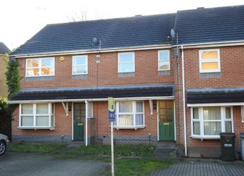 Thumbnail 2 bedroom town house for sale in Gedling Grove, Arnold, Nottingham